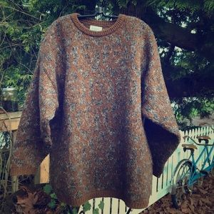 Vtg 80s Benetton Sweater